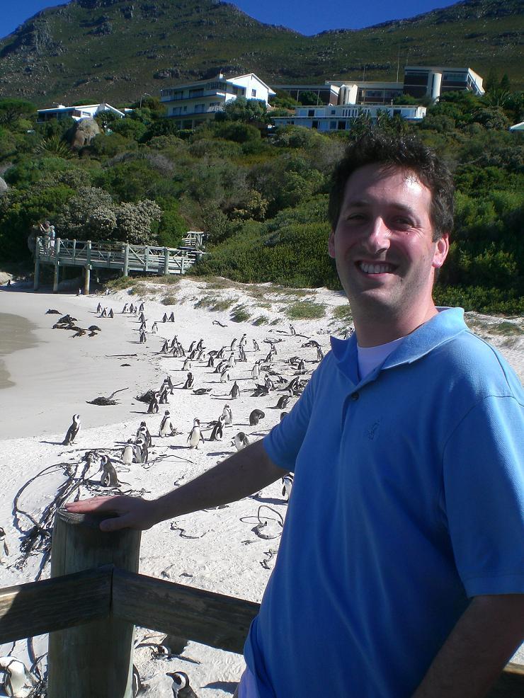 Cape Town 2011