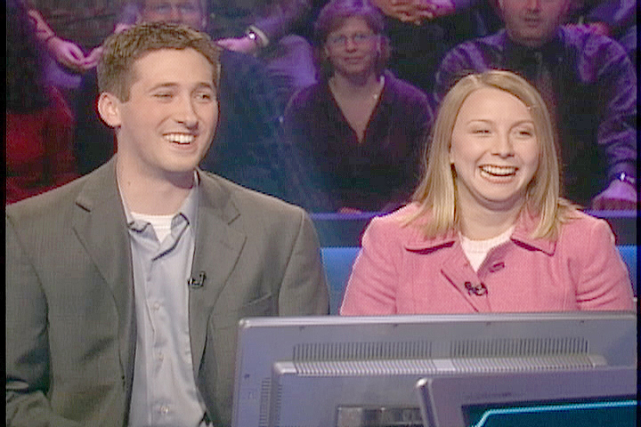 Who Wants to Be a Millionaire? 2004