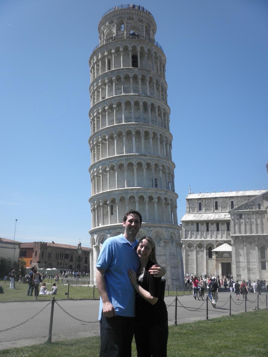 Pisa 2011