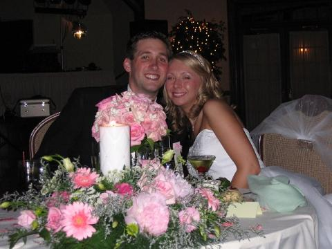 Wedding - 2005
