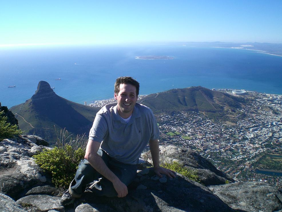 Table Mountain 2011